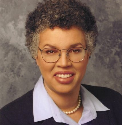 Toni Preckwinkle, Cook County, Illinois Board President