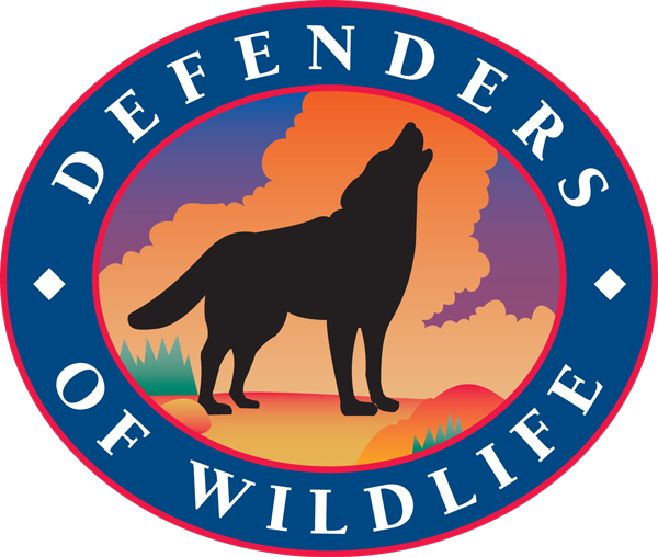 Defenders of Widlife - logo
