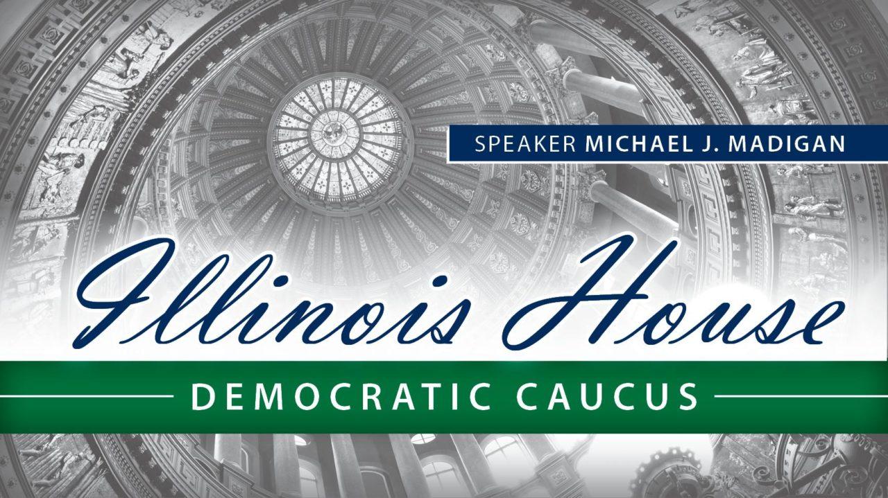 IL House Dem Caucus (1)